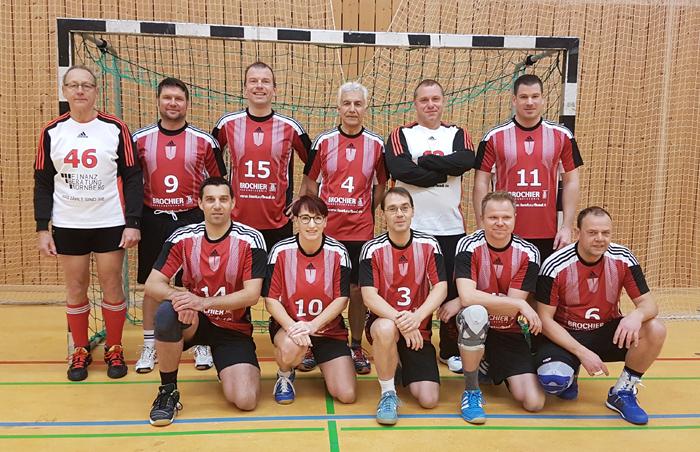 Alte Herren - Saison 2017/2018