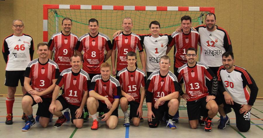 Herren II - Saison 2018/2019