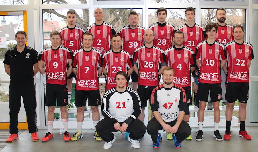 Herren I - Saison 2018/2019